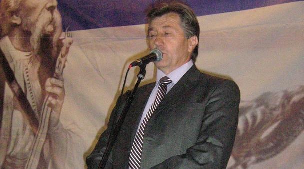 36. Festival srpskih guslara