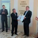 Univerzitetska bolnica Foča sertifikovana za ISO 9001