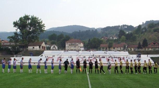 Drina HE - Borac