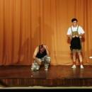 Festival omladinskih pozorišta Republike Srpske u Višegradu