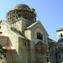 Hram Svetog Save u Foči