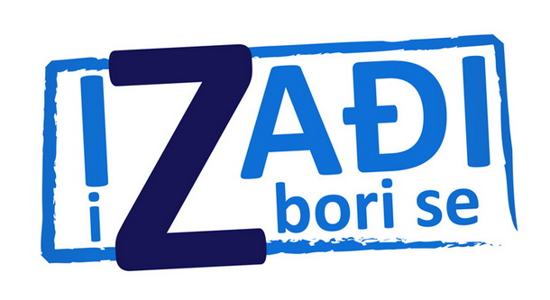 Izađi i bori se - Izbori 2012