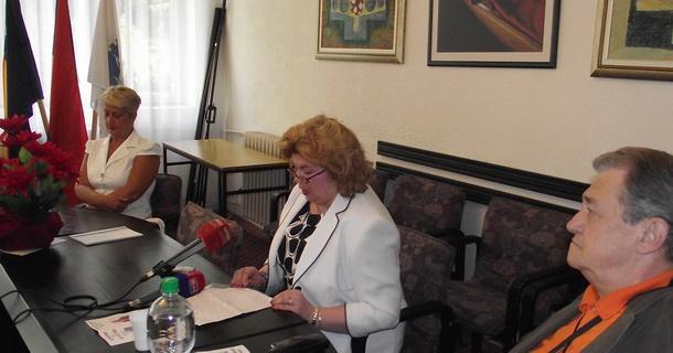 Jasna Vidaković - nezavisni kandidat