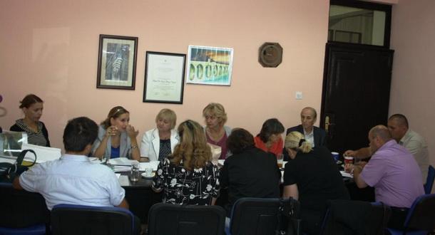 Komisije zа unаprijeđenje socijаlne, porodične i dječije zаštite i inkluzije