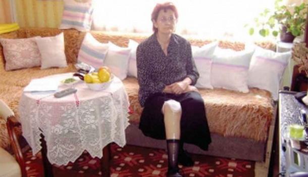 Milja Obrenović iz Čajniča