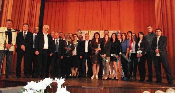 PDP Višegrad - predizborna tribina 2012