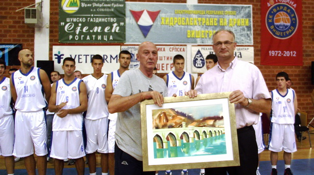 Partizan - Igokea