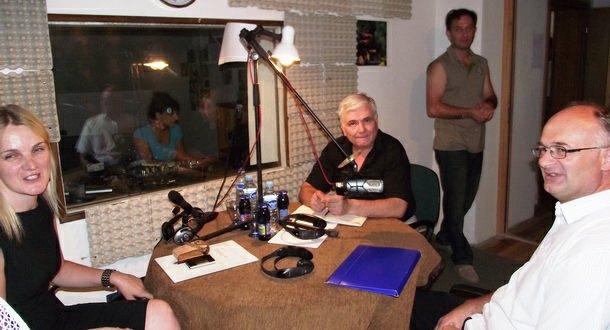 Radio debata - Višegrad - izbori 2012