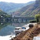 Rekonstrukcija mosta Mehmed-paše Sokolovića