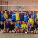 Turnir u ženskoj odbojci u Čajniču 2012