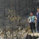 Vatrogasci na granici