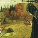 4. roman monaha Serafima