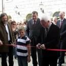 Andrićgrad - otvroren bioskop