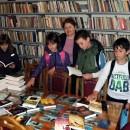 Biblioteka u Višegradu