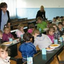 Djeca kod načelnika Rogatice