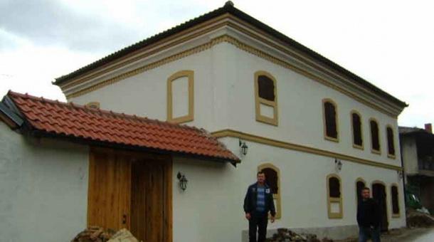 Dubrovačka kuća