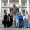 Izraelski novinari u Višegradu