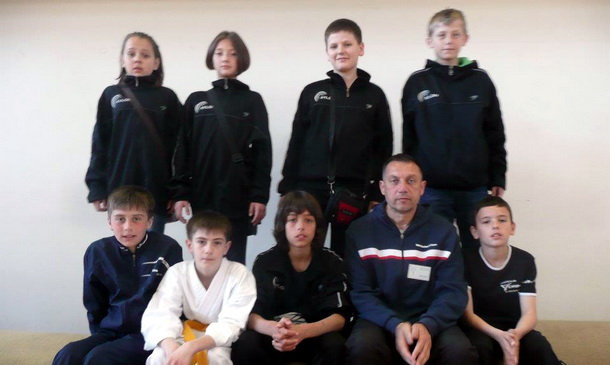 Karate klub Drina u Bileći