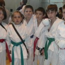 Karate klub Drina - pioniri