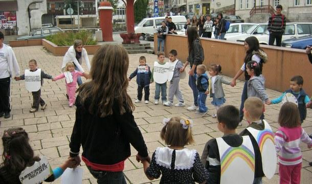 Nedelja djeteta u Čajniču