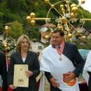 Zlatni orden Miloradu Dodiku