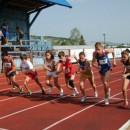 Atletsko prvenstvo Sokolac 2012