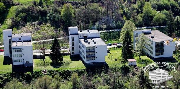 Bolnica Foča