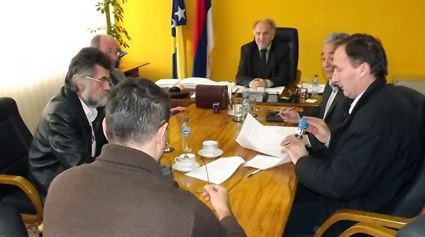 Sastanak koalicije u Foči