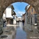Ulaz u Andrićgrad
