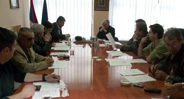 Konsultacije za novi saziv SO Višegrad