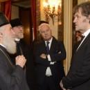 Emir Kusturica nagrađen za Andrićgrad