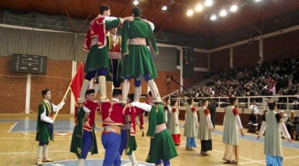 Godišnji koncert KUD-a Bikavac