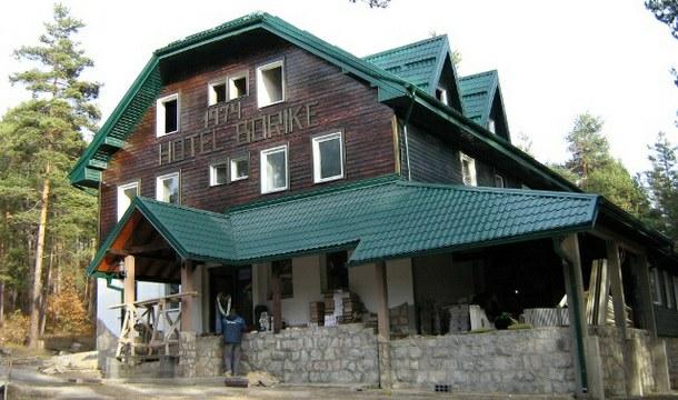 Hotel Borike