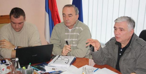 Javna rasprava o nacrtu budžeta u Višegradu