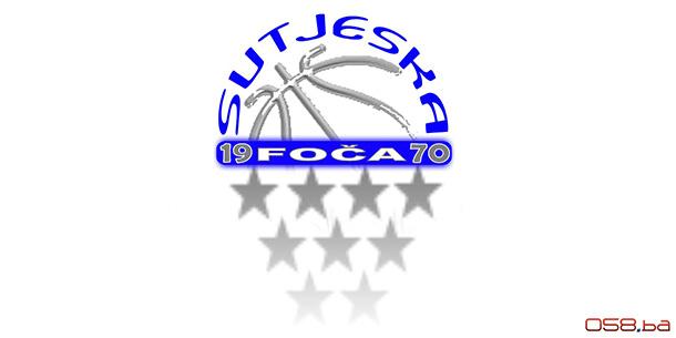 KK Sutjeska - Foča