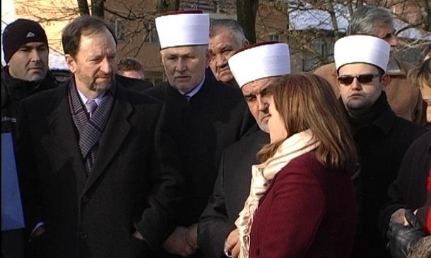 Obnova Aladža džamje