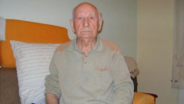 Petar Čajević iz Foče