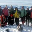 Planinari iz Foče na Zelengori