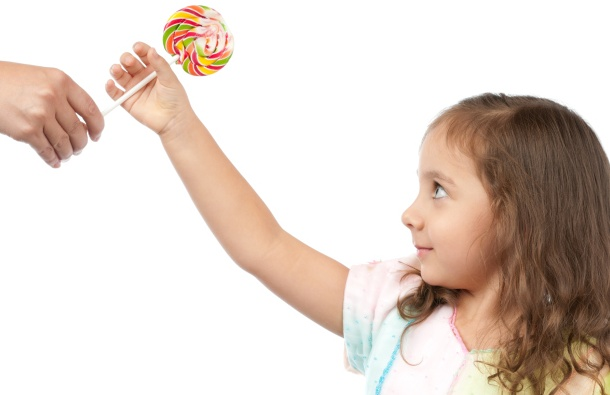 Slatkiši za djecu