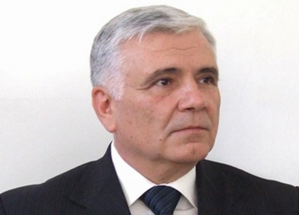 Slaviša Mišković