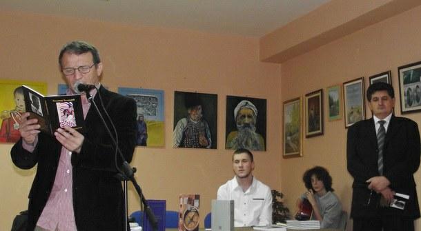 Vidakovićevi dani u Rudom 2012