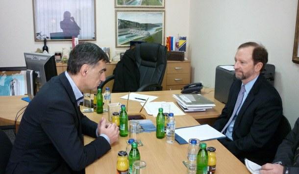 Zdravko Krsmanović i Matrik Mun