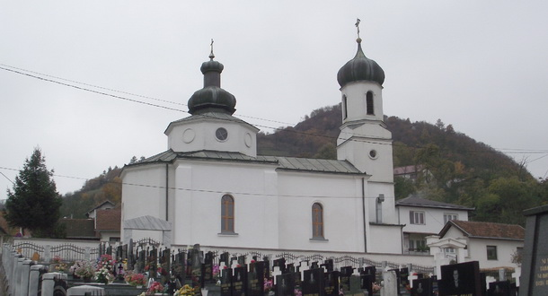Crkva Višegrad