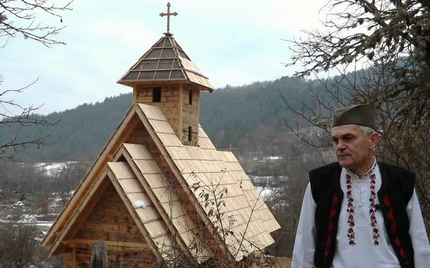 Dragoljub Stojanović - zdravičar
