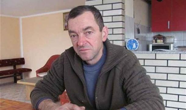 Dragomir Abazović