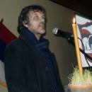 Emir Kusturica na Sokocu
