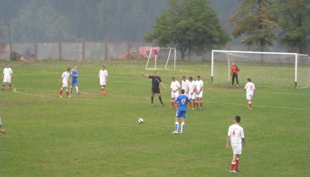 FK Stakorina 2013