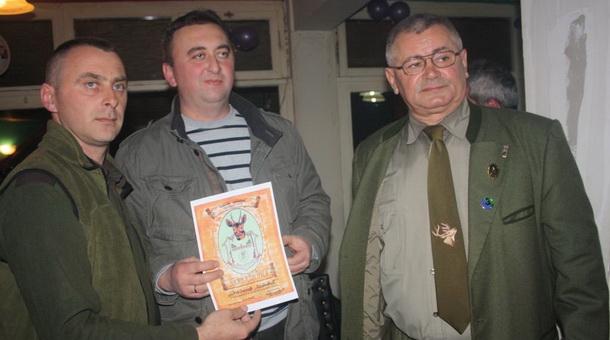 Lovačko veče u Višegradu