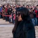 Monika Beluči u Andrićgradu