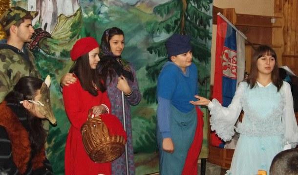Paketići djeci ratnih vojnih invalida